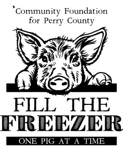 Fill the Freezer logo