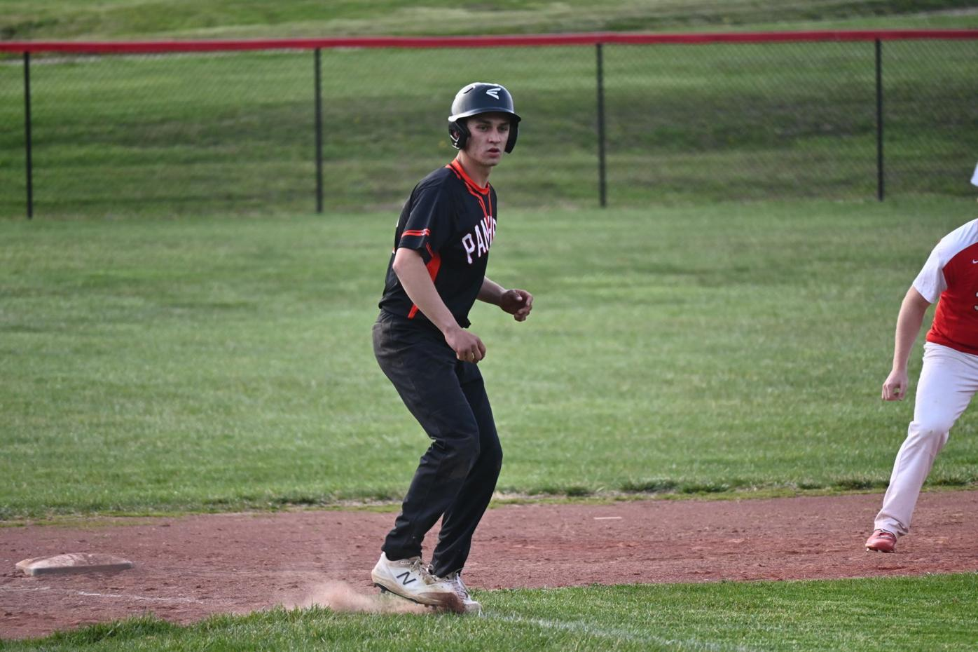 BASEBALL: Crooksville vs New Lex 04/06/21