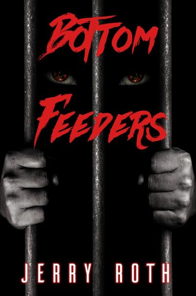 Bottom Feeders cover