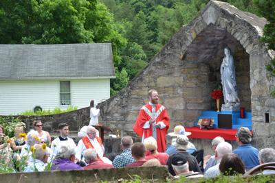 Shawnee Mass