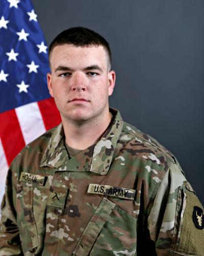 Private Devin Hogan
