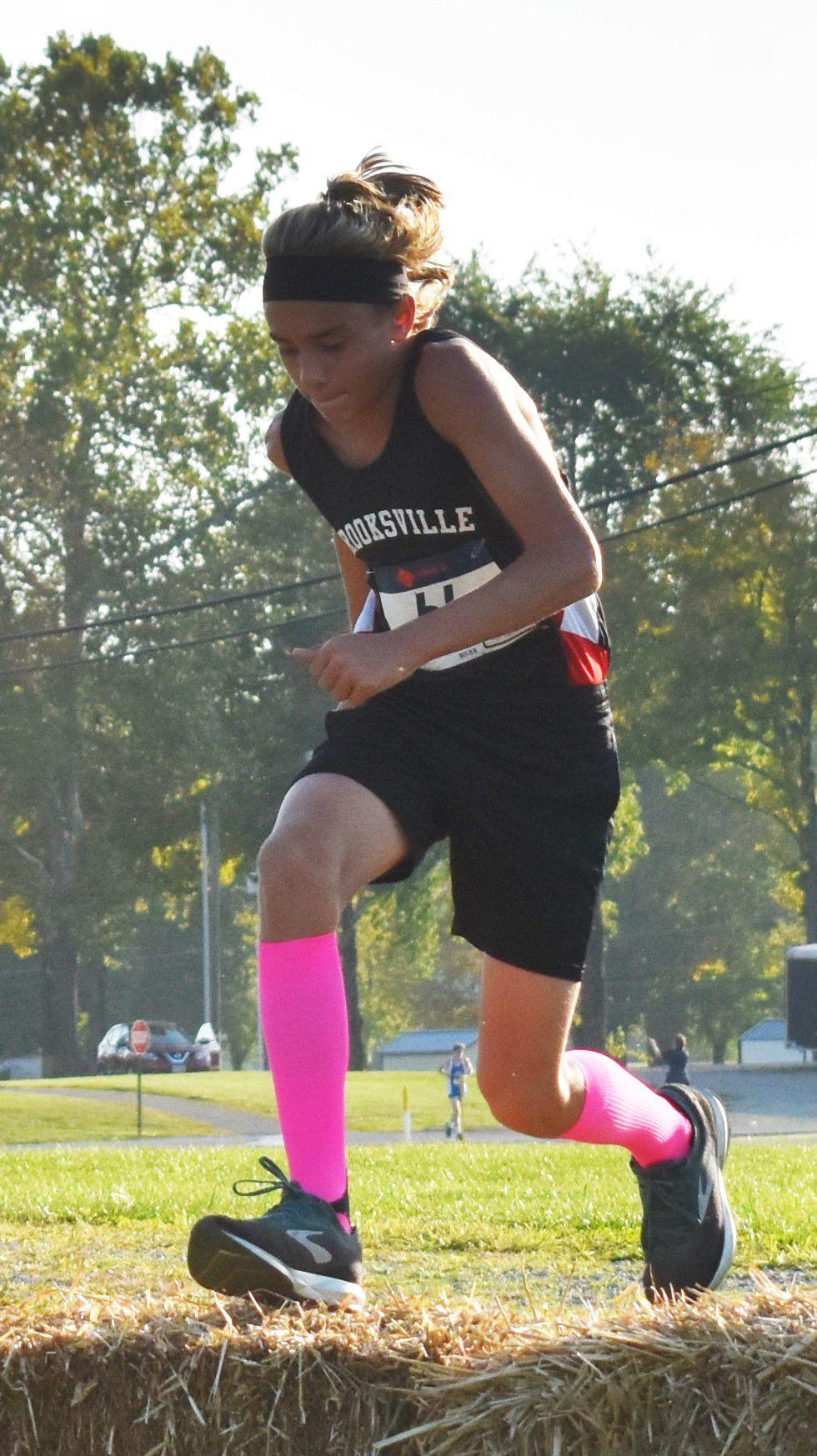 Crooksville 2-Miler