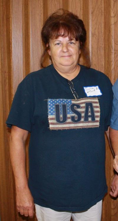 Donna McCord