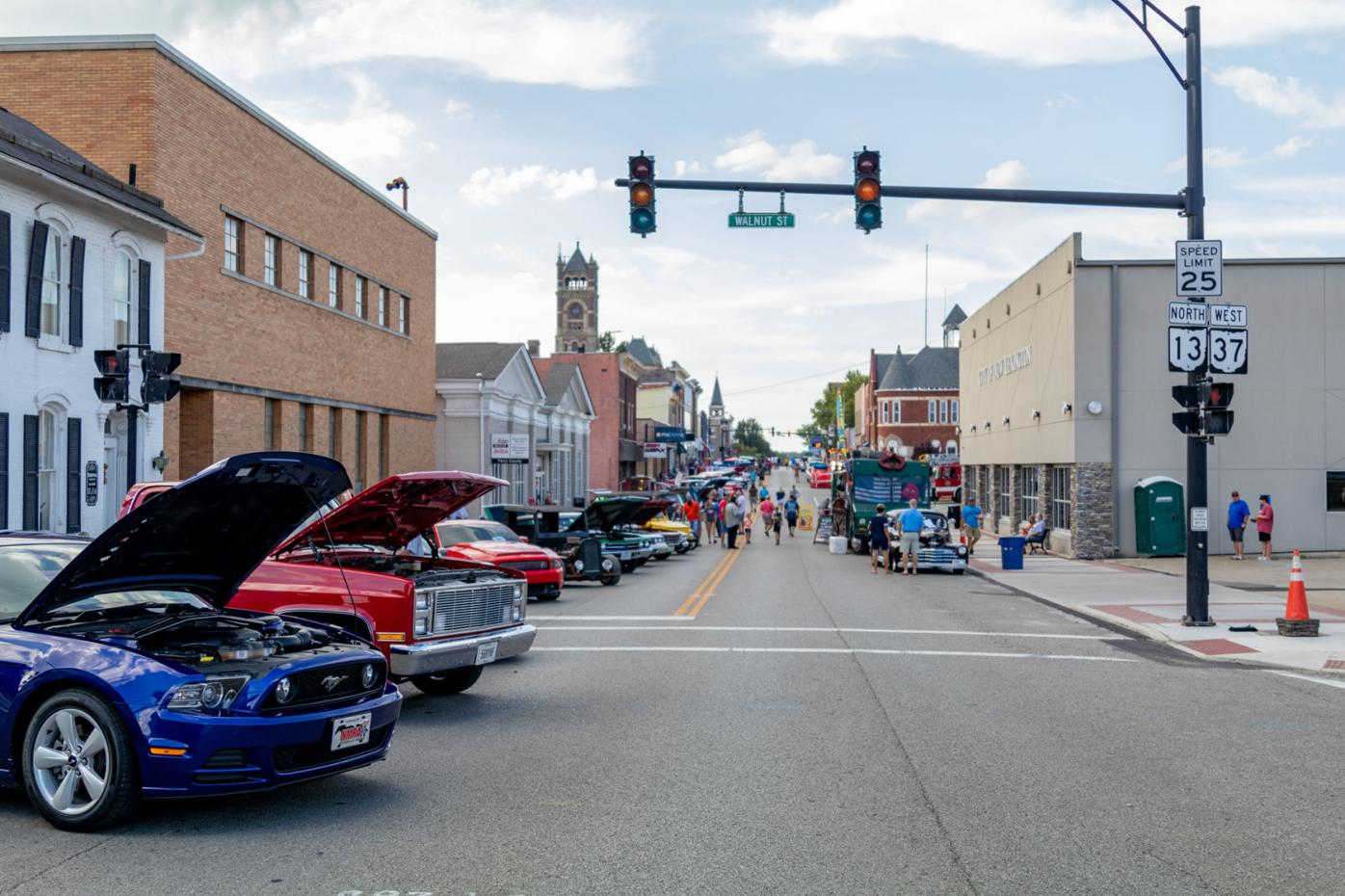 Cruise-in for a Cause