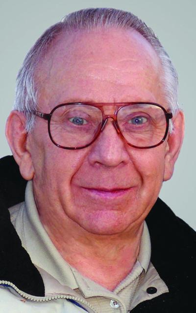 Robert Cooperrider