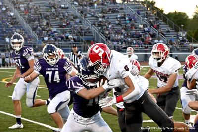 Football: Sheridan @ Logan 09/04/21