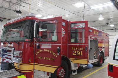 Thorn Township Fire Department