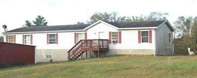 New Straitsville residence