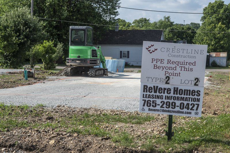 Council authorizes $475k to remediate properties
