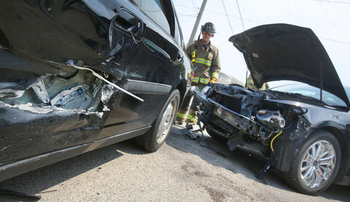 Logansport woman injured in crash | Local News