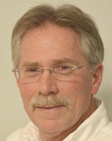 PROFILES: David B. 'Dave' Morris, 1st Ward candidate