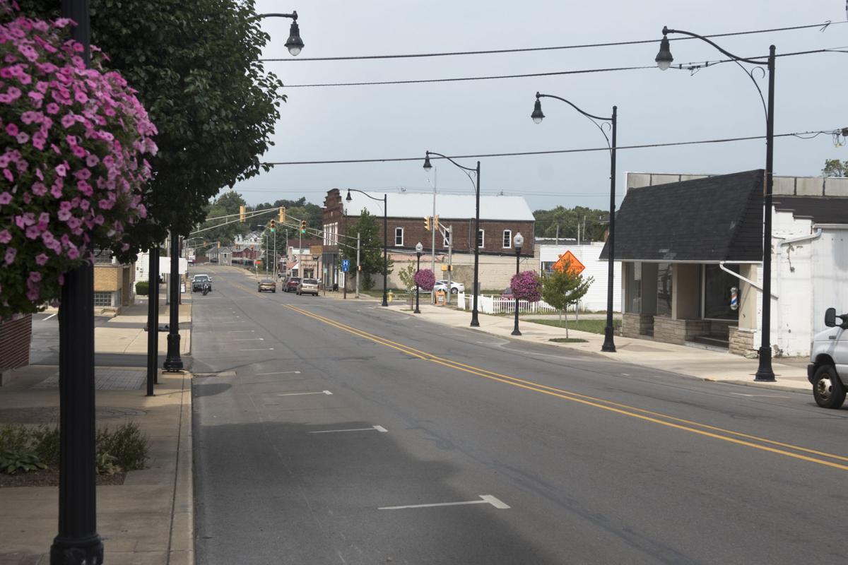 Sixth Street improvements ready to start