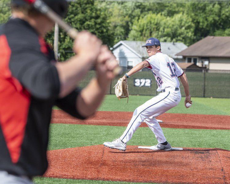 Platt, Rodabaugh headline All-Loganland baseball team