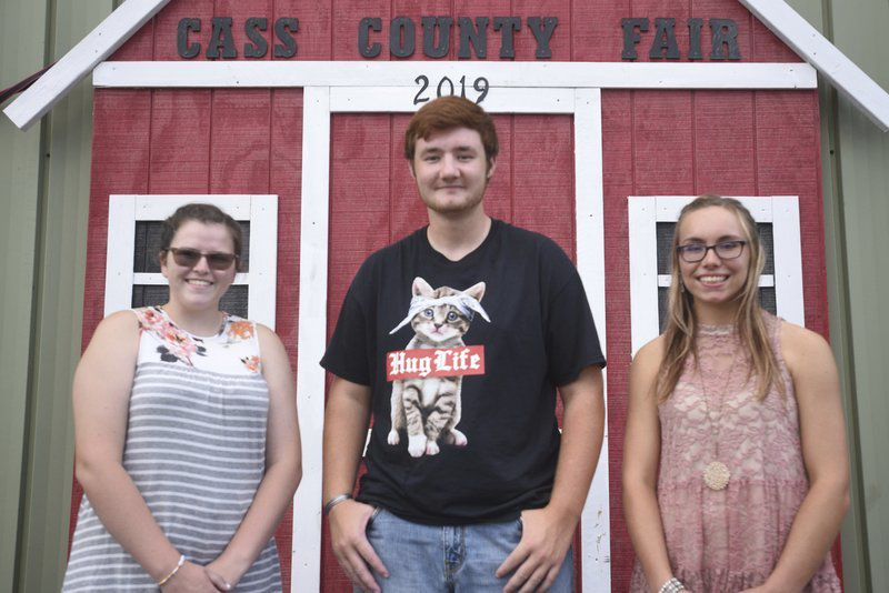 4-H'ers reflect as showing careers come to end
