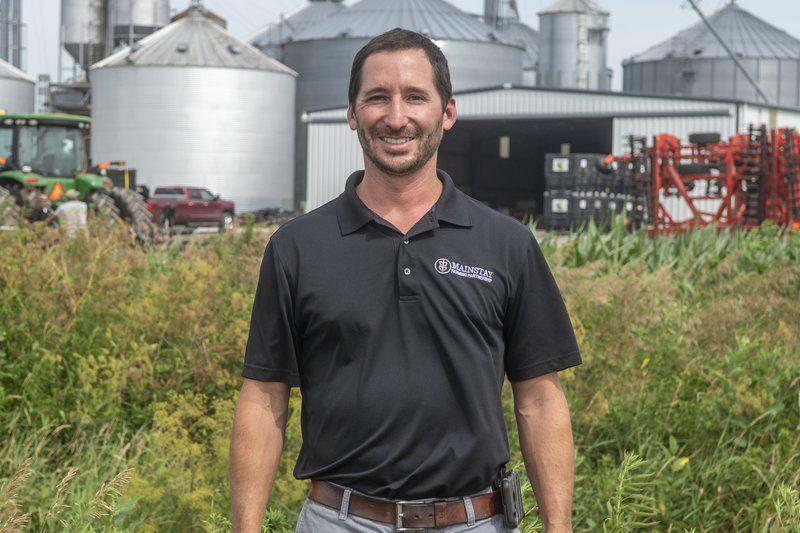 THANK A FARMER: Company utilizes precision agriculture technologies to maximize profitability