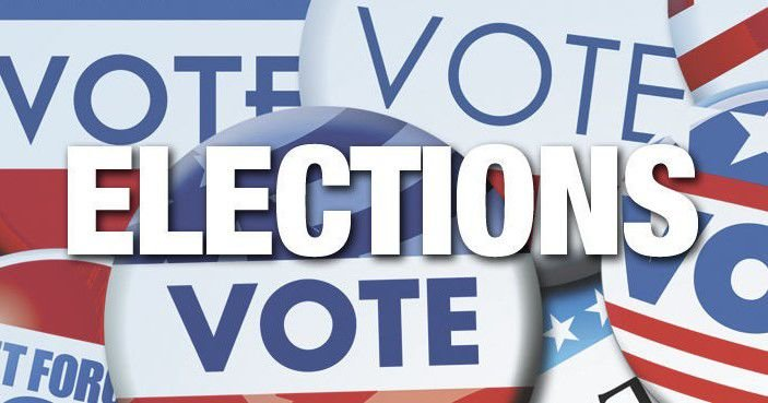 Early voting for the May 8 primary starts April 10 and there are nine  contested races on Cass County's ballot.