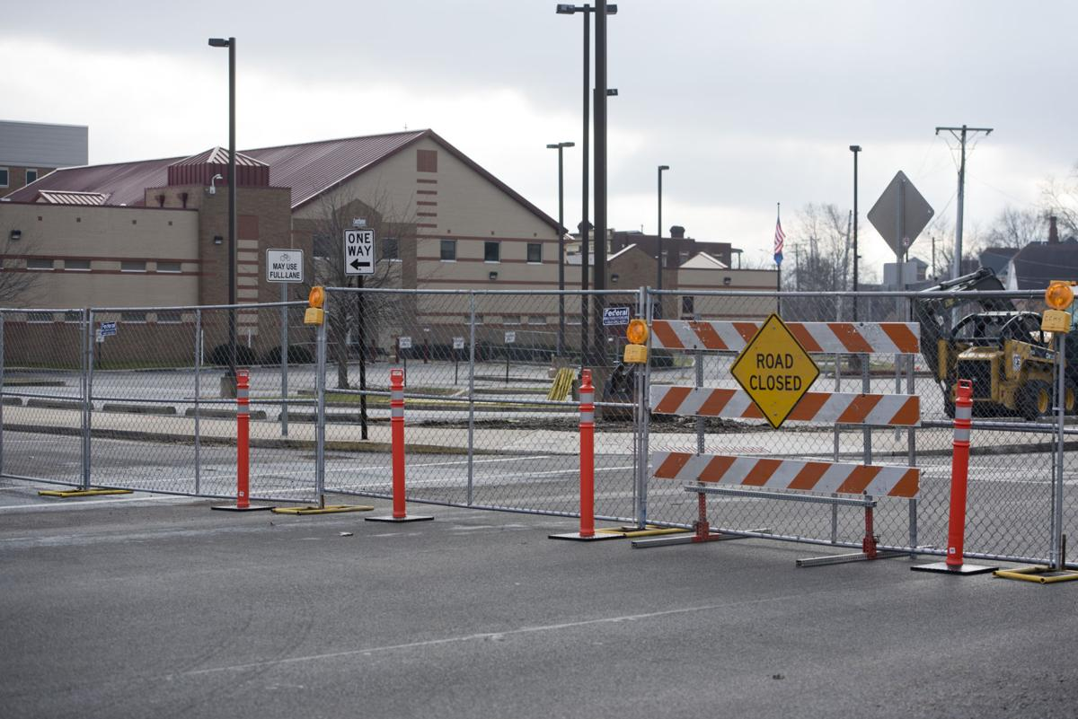 Cass County Jail expansion