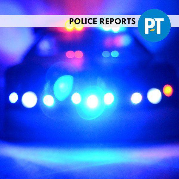 Police Blotter: June 11, 2019