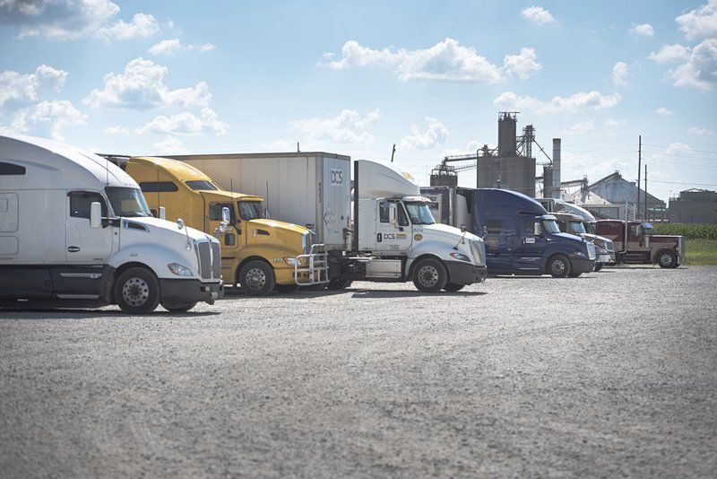 IN DEPTH: Truckers, farmers have different regulations despite
