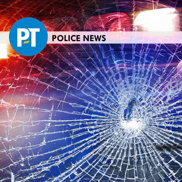 Police Blotter: June 14, 2019