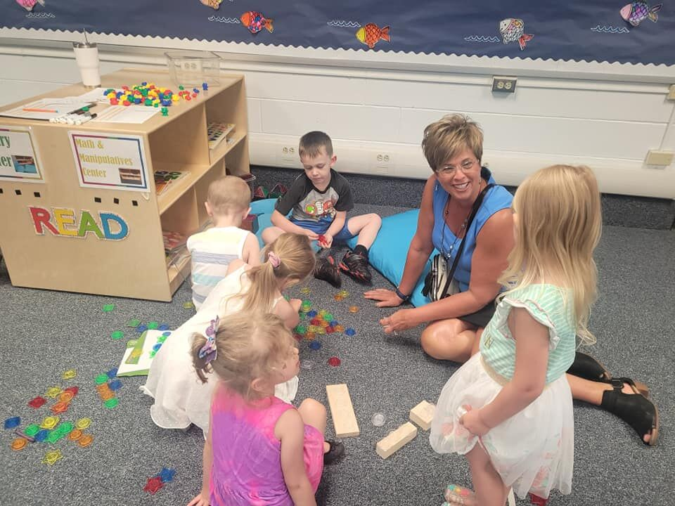 LC Early Learning 2