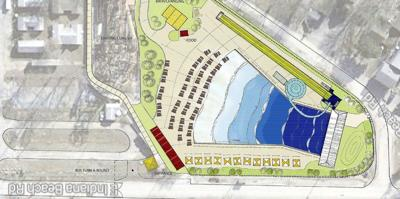 Wave pool coming to Indiana Beach | Local News | pharostribune.com