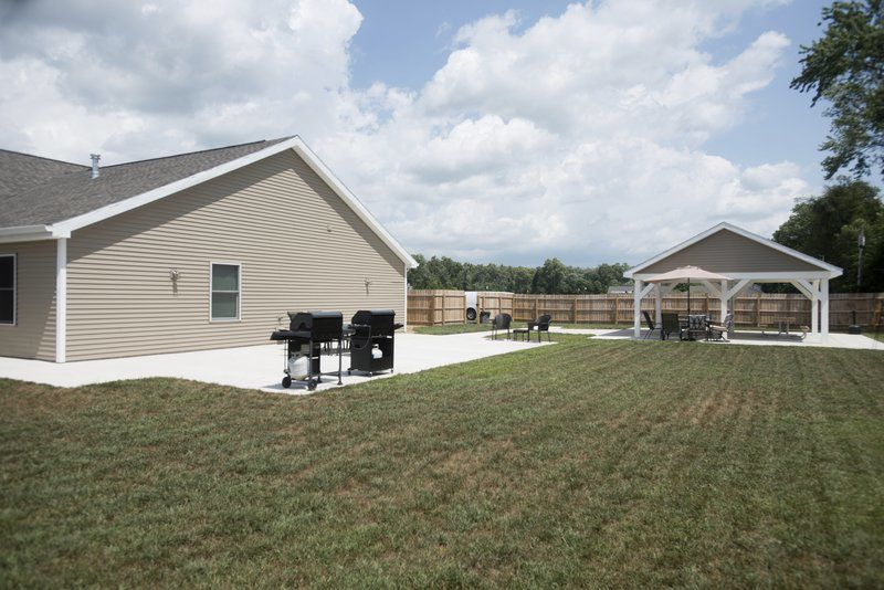 Agency opens new home in Winamac for the developmentally disabled