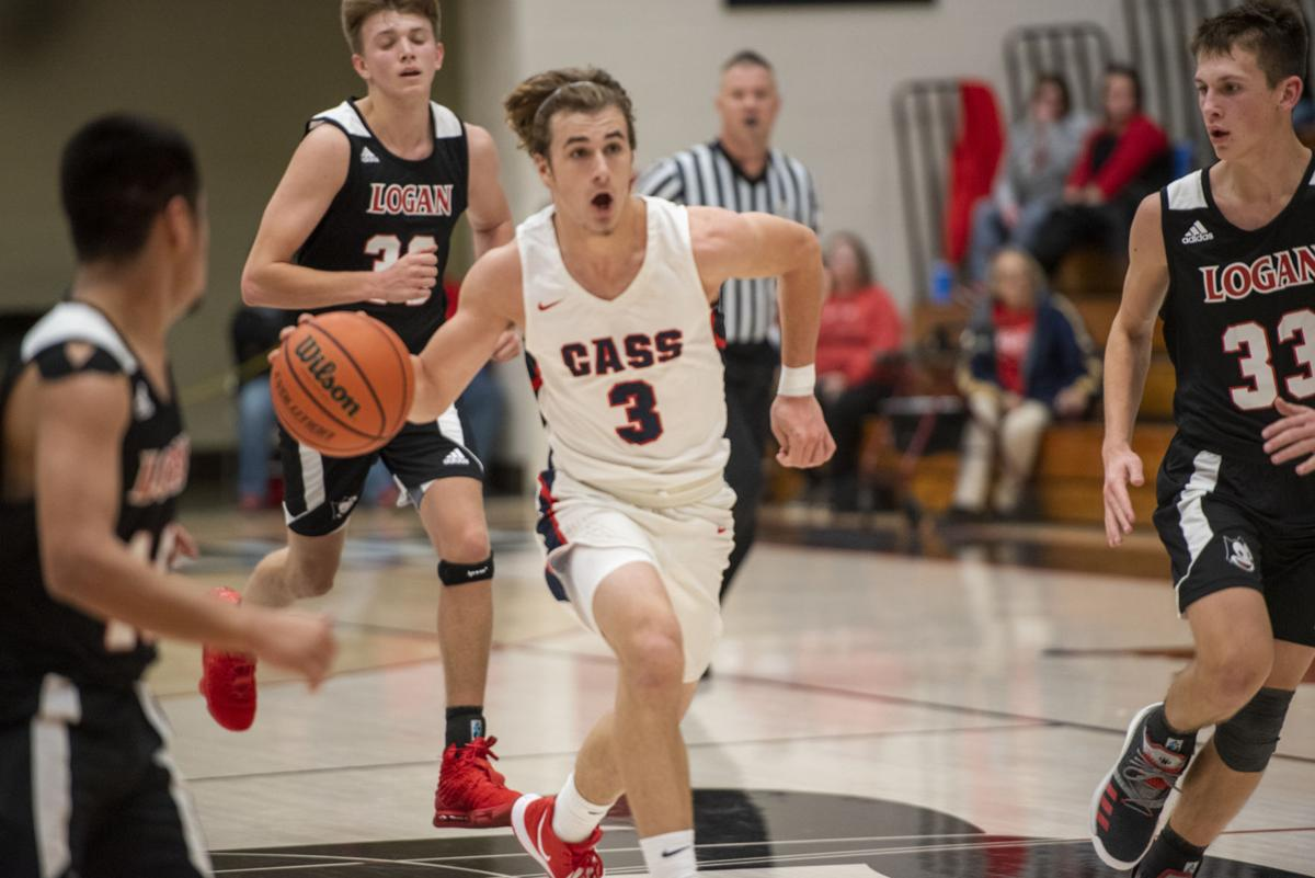 Lewis Cass Kings