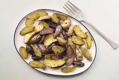 Food Deadline Fingerling Potatoes