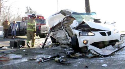 Winamac teenager killed in Ind  17 crash   Local News