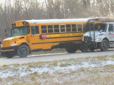 Winamac student ID'd in fatal bus crash