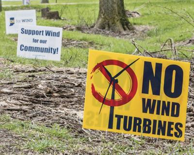 Proposed Cass Co. wind project contracts released