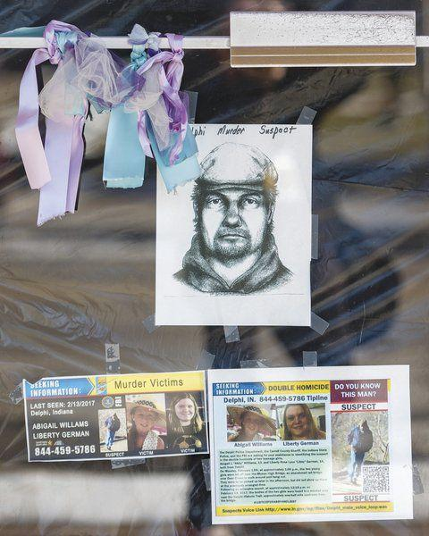 TIMELINE: A look back at the Delphi homicides | Local News