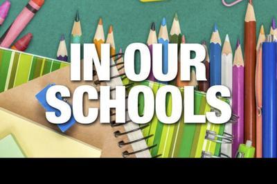 Schools stock image