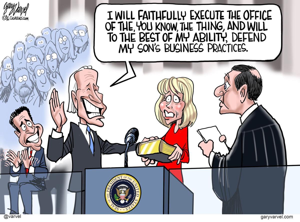 Today S Editorial Cartoon Opinion Pharostribune Com