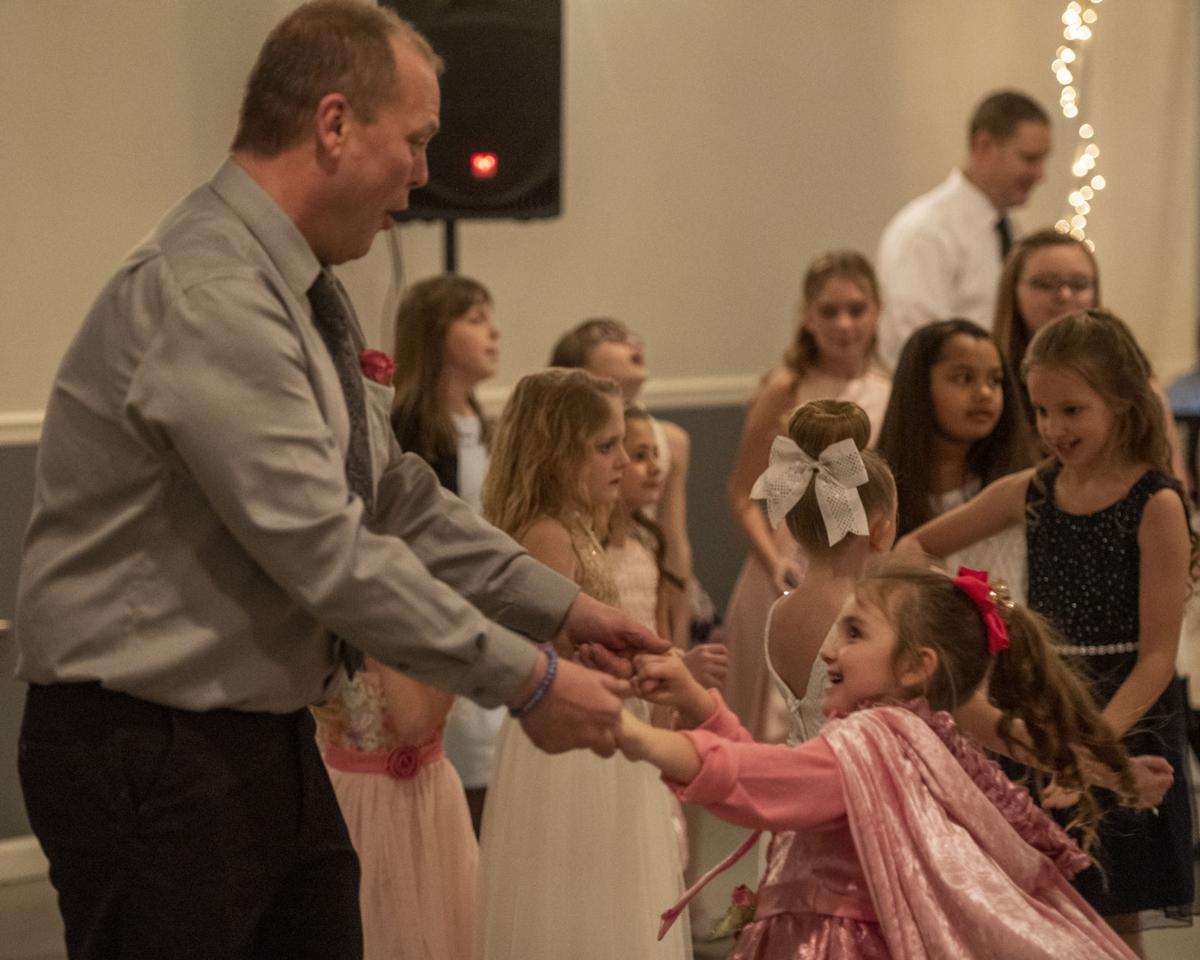2020 Daddy-Daughter Dance