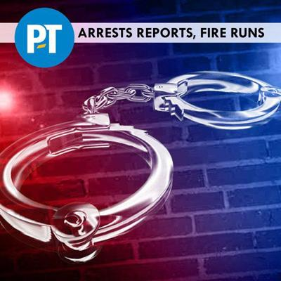 Police Blotter: Aug. 16, 2019