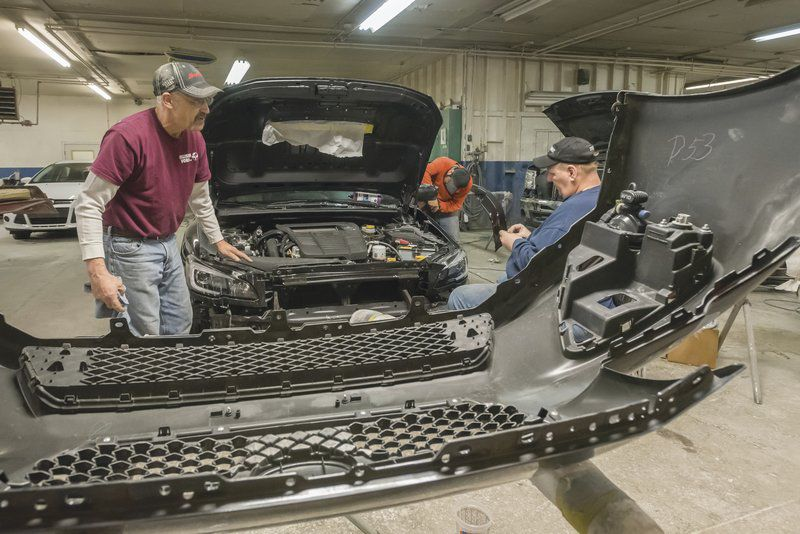 Low temps, high demand: Companies work to keep up with winter