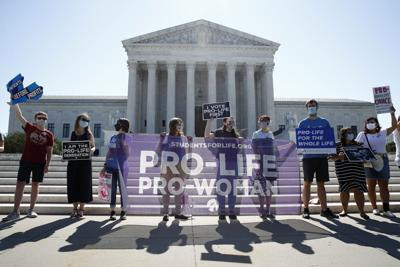 Supreme Court abortion ruling