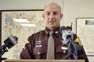 Carroll Co  deputy reflects on fire   Local News