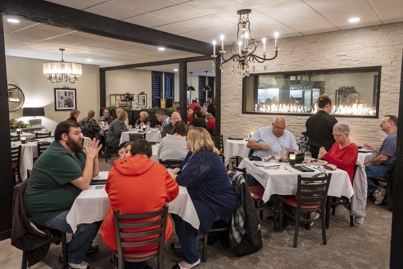 Popular Fireside restaurant closes abruptly