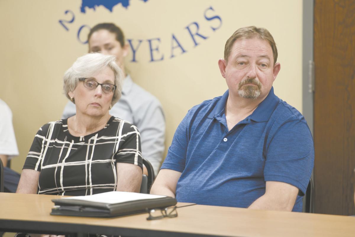 Doran will not be allowed on ballot for mayor