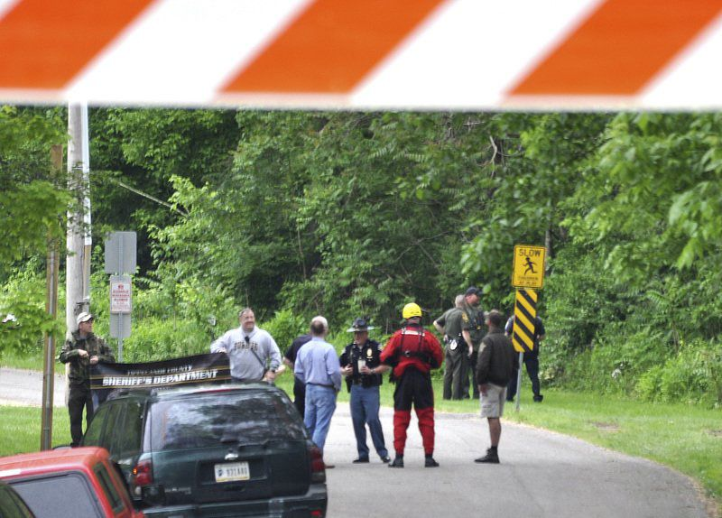 Search continues for boy in Delphi   State News