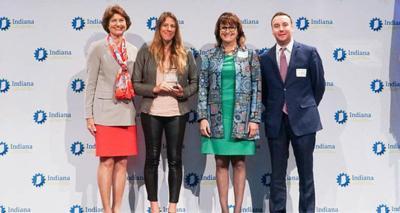 Bodyworks Studio wins Community Impact Award