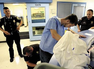 dodson arrested 0608