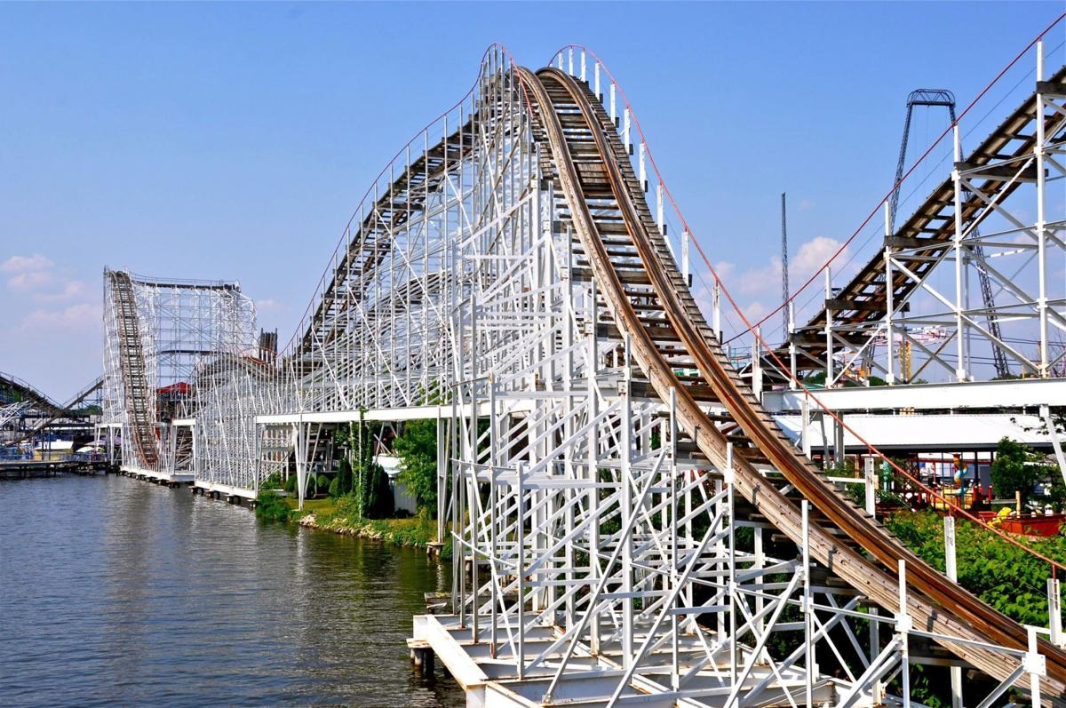 Indiana Beach Announces Opening Day And