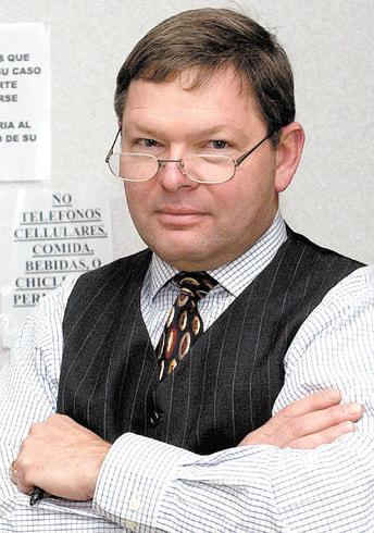 Judge Rick Maughmer