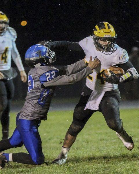 No. 1 Pioneer dominates Triton in regional title game