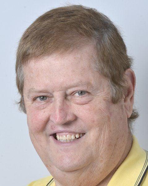 PROFILES: Carl McPherson, 5th Ward candidate