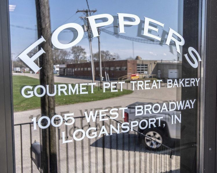 Local pet treat company wins distribution deal from Walmart
